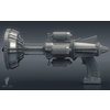 07 07 13 967 3d ray gun 01 4