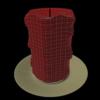 15 51 50 762 candle 3 4