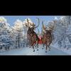 11 25 17 948 santa reindeer model 4