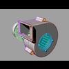 15 02 40 24 centrifugal blower fan nurbsimage1 4