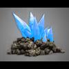 23 16 08 470 3d cave crystals 008 unity asset 4