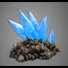 23 16 09 673 3d cave crystals 006 environment artist 4