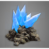 23 16 25 637 3d cave crystals 002 game ready 4