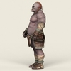 02 52 40 628 game ready orc character 02 4