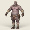 02 52 50 889 game ready orc character 01 4