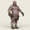 02 52 51 270 game ready orc character 05 4