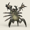 03 00 10 206 game ready monster spider 03 4