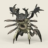 03 00 10 333 game ready monster spider 01 4