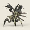 03 00 45 170 game ready monster spider 05 4