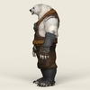 07 36 39 814 game ready warrior bear 02 4