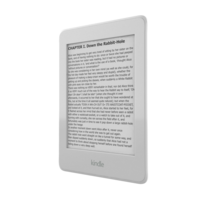 AMAZON_KINDLE_PAPERWHIT 3D Model