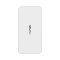 POWER_BANK_WHITE 3D Model