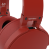 07 25 33 786 sony mdr xb950bt bluetooth headphones red .29 4