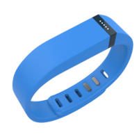 Wireless_Activity_Sleep_Wristband 3D Model