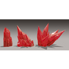 07 02 17 659 3d gem crystals red joel cuellar 4