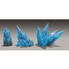 07 02 18 297 3d gem crystals blue 4
