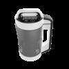 07 44 50 383 philips 1 2 litres hr220181 soup maker grey.202 4