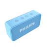 07 54 11 24 philips bt64a bluetooth speaker blue.230 4