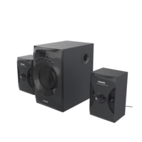 SPEAKER_BLACK 3D Model