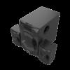 08 46 52 599 philips mms4545b 94  speaker black.265 4