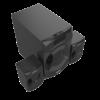 08 46 54 340 philips mms4545b 94  speaker black.269 4