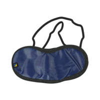 TRAVEL_BLUE_BAG 3D Model