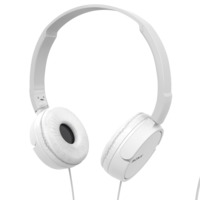 Sony_Headphones 3D Model