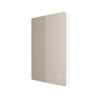 SEAGATE_1TB_BACKUP_HARDDISK 3D Model