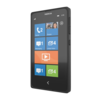 04 40 16 604 nokia x pluse gsm mobile phone dual sim black.401 4