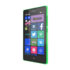 04 48 19 122 nokia xl gsm mobile phone dual sim green.415 4