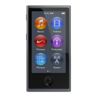 APPLE_IPOD_NANO 3D Model