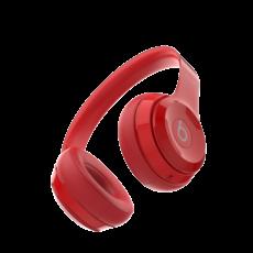 Beats_Solo_2_Headphones 3D Model