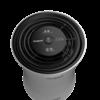 05 58 03 574 eureka forbes aeroguard breeze air purifier black.297 4