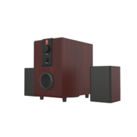 IBALL_RAAGA_SPEAKERS 3D Model