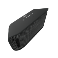 ITEK_RAGER_II_PORTABLE_SPEAKER 3D Model