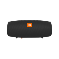 JBL_XTREME_PORTABLE_SPEAKER 3D Model