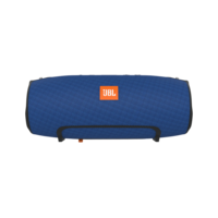 JBL_XTREME_PORTABLE_SPEAKER_Blue 3D Model
