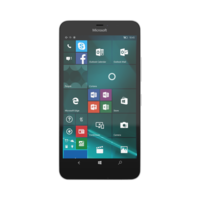 Microsoft_Lumia_LTE 3D Model