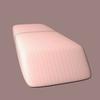 09 56 41 75 eraser high poly wireframe3 4