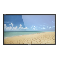 SONY BRAVIA 102CM FULL HD LED TV 3D Model