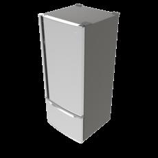 Panasonic_Ref_602511L_NRB602X 3D Model