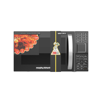 Morphy_Richard_MICROWAVE 3D Model
