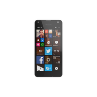 MICROSOFT LUMIA 550 3D Model