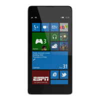 LUMIA_540_DUAL_SIM_WHITE 3D Model