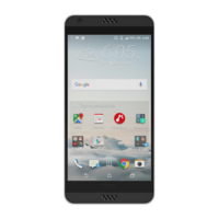 HTC DESIRE 630 LTE 3D Model