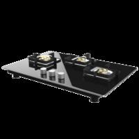 Hob Top HTG 3D Model
