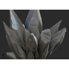 23 15 50 91 3d high poly sculpted crystals gems close up 4