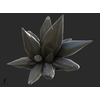 23 16 27 734 3d high poly sculpted crystals top 3 4