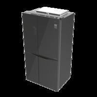 REFRIGERATOR FF 495L GL T542GNSX DNSZEBN 3D Model