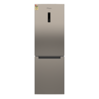 REFRIGERATOR FF 360LITERS 3D Model